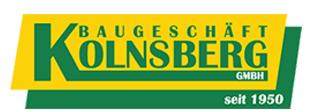 Baugeschäft Kolnsberg